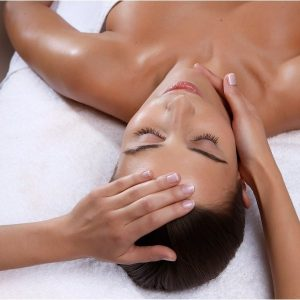 Global anti-ageing massage