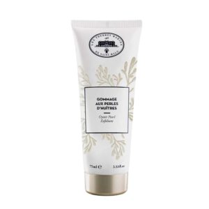 Oyster Pearl Exfoliant