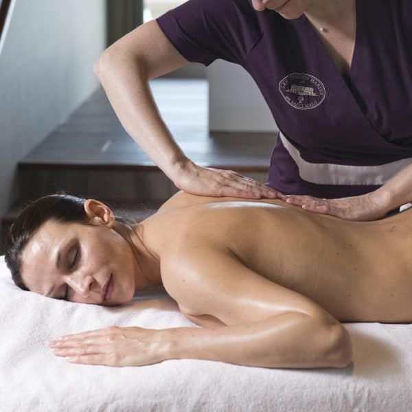 Muscle Relaxing Massage