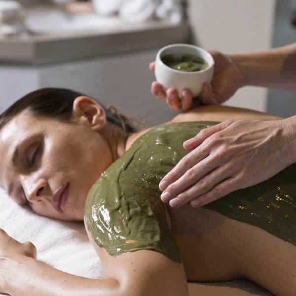 Hot/Cold Wellness Treatment