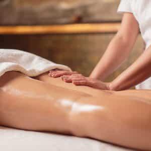 Leg Toning Treatment
