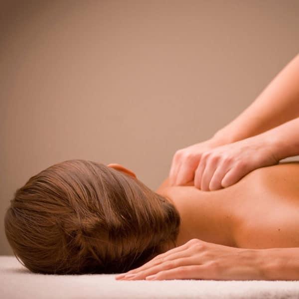 Traditional Chinese Energy Massage