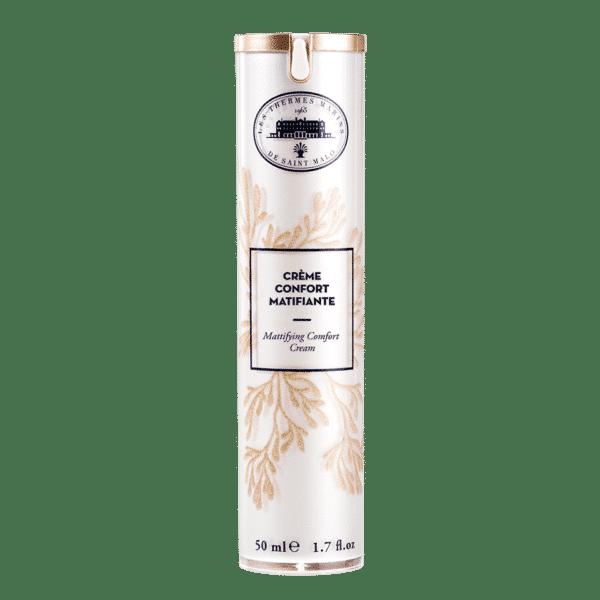 Crème Confort Matifiante