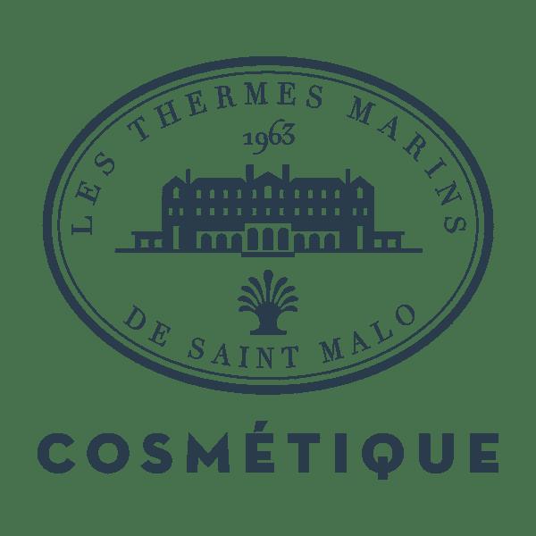 Logo Cosmétique Thermes Marins