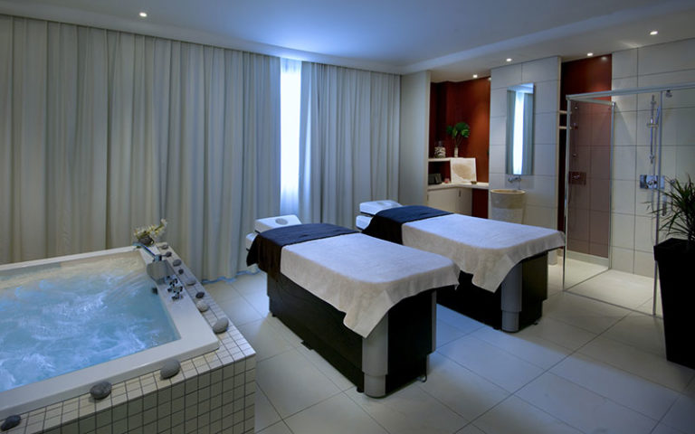 Cabine Spa Paris