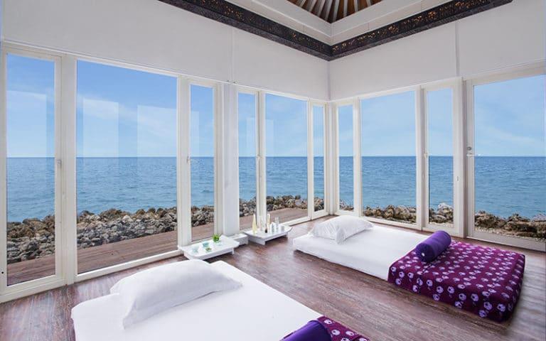 Cabine Spa ) Bali