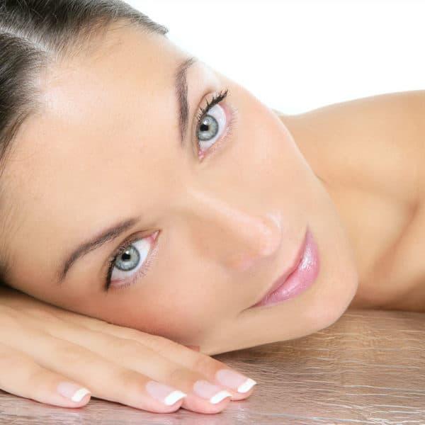 Radiant Eye Treatment