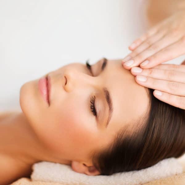 Firming Massage