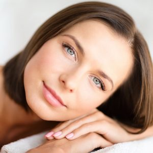 Marine Anti-Wrinkle Treatments