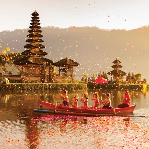 Balinese Sea Dream